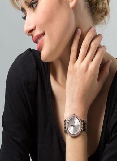 Michael Kors Mk3203 Kadın Kol Saati Renkli